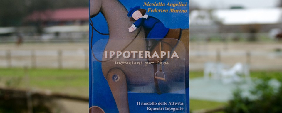 ippoterapia